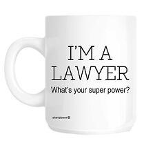Lawyer Funny Gift Mug shan396
