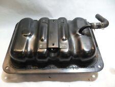 Nissan Patrol GR Y61 2.8 97-05 RD28 engine bay steel vacuum reservoir tank