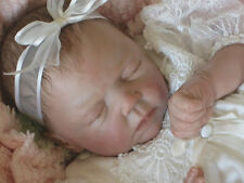 RARE! Long Sold Out Unpainted Reborn Doll Kit Julianna by Tamie Yarie LE H.T.F.