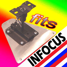 PROJECTOR CEILING MOUNT for INFOCUS X1 X2 X3 4800 4805