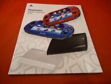 Officlal Playstation 2012 Promo (Japan) Catalog PS3 PSVita Last of Us God of War