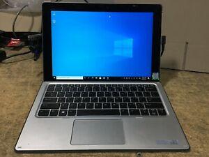 HP Elite X2 m5-6Y57 1.10GHz / 8GB / 256GB SSD