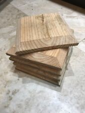 More details for fence post caps 125mm x 125mm x 22mm to suit posts 100mm x 100mm or 4