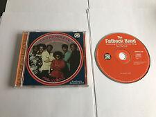 Feel My Soul Fatback Band CD - MINT 5026389101829