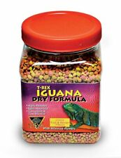 T-Rex Iguana Food - Juvenile Formula 32 oz