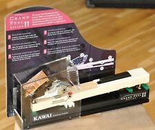 Kawai Piano Grand Feel II (2) Action / Genuine Keyboard Exhibition Display Shop