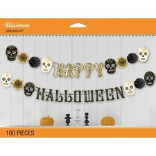 Jolee's Boutique Halloween Day Of The Dead Garland Kit -#627