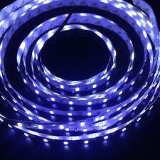 LED Stripe Streifen SMD 5630 Kaltweiß 5m 300LEDs IP20 flexibel Band 12V