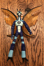 Playmates Ben 10 Stinkfly Figure
