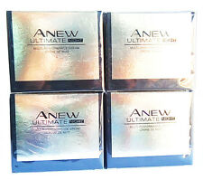 4 x AVON Anew Ultimate Multi-Performance Night Cream 50ml - 1.7oz SET!!!