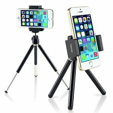 Rotatable Tripod Stand Camera Holder for Samsung Galaxy S6 / S6 Edge