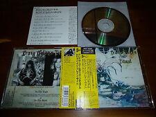 Craig Goldy's Ritual / Hidden in Plain Sight JAPAN Giuffria Rough Cutt Dio E