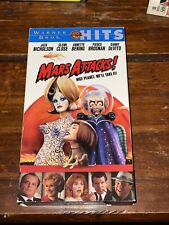 Mars Attacks (Vhs, 1997)