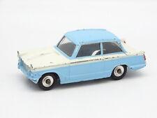 Dinky Toys GB SB 1/43 - Triumph Herald Blu e Bianco
