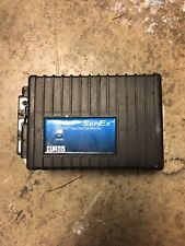 New listing Curtis SepEx Dc Traction Controller Model 1243C-4280
