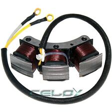 AUXILIARY STATOR FITS MERCURY OUTBOARD 20HP 25HP 1989 1990 1991 1992 1993-2004