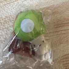 Choba Green Mushroom Mobile Earcap (7cm)