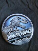 Jurassic World (Blu-ray/DVD, 2015, 2-Disc Set, Limited Edition)