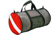 """Innovative Scuba - Lg Dive Flag Dufl Bag 30""""X15"""""""