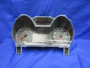2016 Chevrolet Impala LT Speedometer Instrument Gauge Cluster PN 23251509
