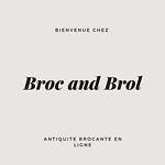 BROC and BROL