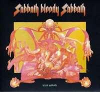 Sabbath Bloody Sabbath (Remastered) - Black Sabbath CD Sanctuary