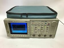 Tektronix TDS754D Oscilloscope