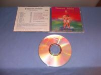 """Michel Pépé """"Diamant Solaire"""" CD MICHELE PEPE PROD. FRANCE 1993"""