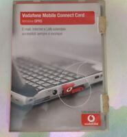 Vodafone Mobile Connect Card versione GPRS COME NUOVO
