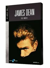 James Dean (2001) - The Movie - biography - James Franco DVD