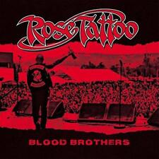 Rose Tattoo - Blood Brothers - Reissue (NEW CD)