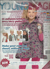 YOUNG IMAGE, AUTUMN / WINTER, 2012 /2013 ( 16AUTUMN / WINTER 2012/13 PATTERNS !