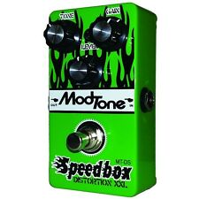ModTone MT-DS Speedbox Distortion Foot Pedal