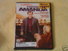 FINDING AMANDA (DVD) Matthew Broderick DARK COMEDY