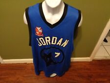 Nike Carmelo Anthony  Jordan BASKETBALL JERSEY SIZE ADULT XXL