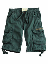 Alpha Industries Kurze Hose / Short Jet Dark Petrol 191200 353 #5389