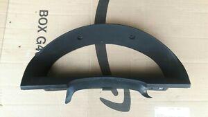 KIA SORENTO MK1 02-09 INSTRUMENT PANEL CLOCKS DIALS SPEEDO CLUSTER UNIT SURROUND