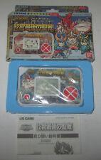 SAINT SEIYA Paradise LSI LCD Game Game & Watch Bandai 1992 Cavalieri Zodiaco