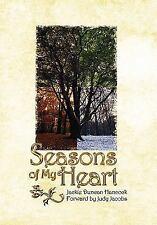 Seasons of My Heart by Jackie Duncan Hancock (2011, Paperback)