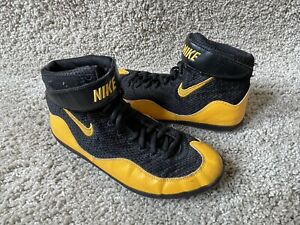 Nike Inflict 3 Wrestling Shoes/Boots