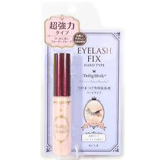 Koji Japan Dolly Wink Makeup Eyelash Fix Adhesive Glue Waterproof - Hard Type