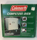 Camp Stove Oven COLEMAN Vintage - NEW Open Box