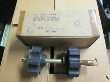 Unissd in Box USGI WW2 Aircraft 50 cal. Ammunition Chute Belt Feeder Sprocket