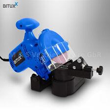 BITUXX® Sägekettenschärfgerät Kettenschärfgerät Kettenschleifer für Kettensägen