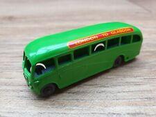 Matchbox Lesney 1-75 No 21b Bedford Duple Luxury Coach GPW Mint !!
