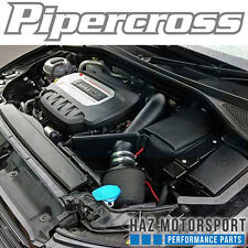 Vw Golf MK7 R / GTI / Audi S3 8V Pipercross Induction Air Filter Intake Kit k&n