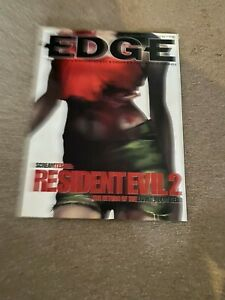 edge magazine issue 56 date March 1998
