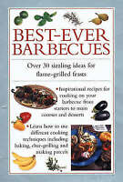 Very Good, Best-ever Barbecues (Cook's Essentials), , Book
