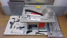 Draper 69122 Scie A Table 230 W, 23 V Facture Y03424