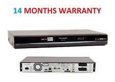 Panasonic 250GB HDD DMR-XW380 Multiregion Twin Tuner Freeview HD DVD Recorder